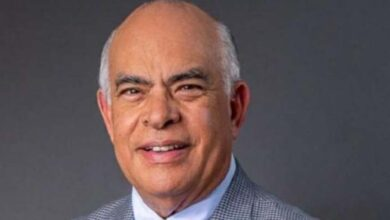 César Roque, Director del Hospital Dr. Darío Contreras