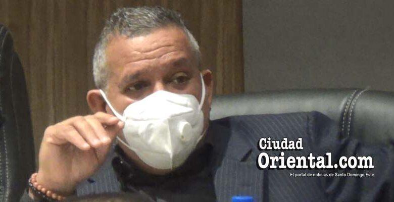 Juanchy Calderón Matos (Guanchy)