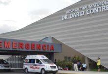 Hospital Dr. Darío Contreras