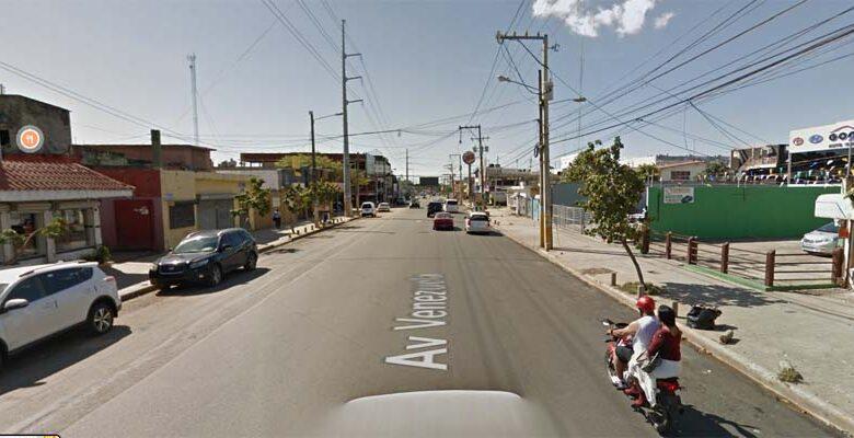 Avenida Venezuela / Foto ilustrativa