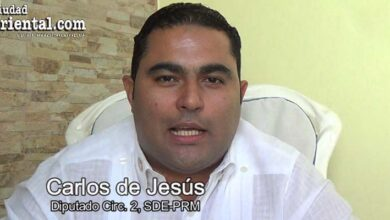 Carlos de Jesús
