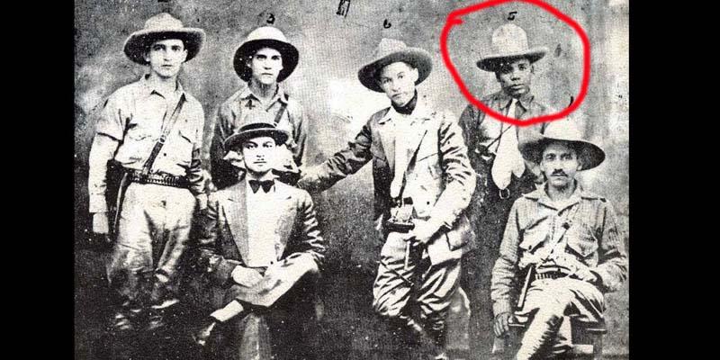 Gregorio Urbano GHilbert, en Nicaragua