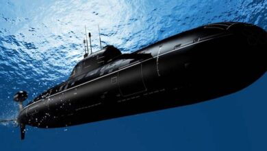 Submarino/ Foto ilustrativa