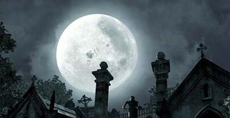 Cementerio/ Foto ilustrativa
