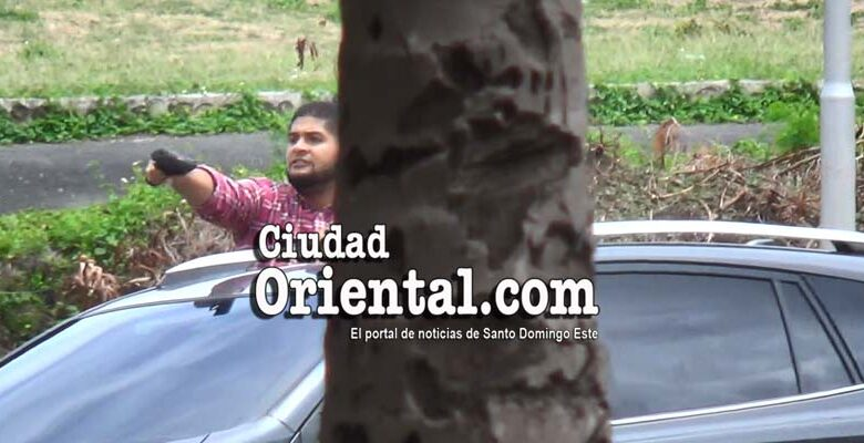 Hombre dispara a los lavadores desalojados del entorno del Faro a Colón