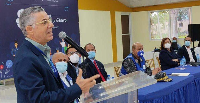 """Manuel Jiménez habla sobre los """"comités vecinales"""""""