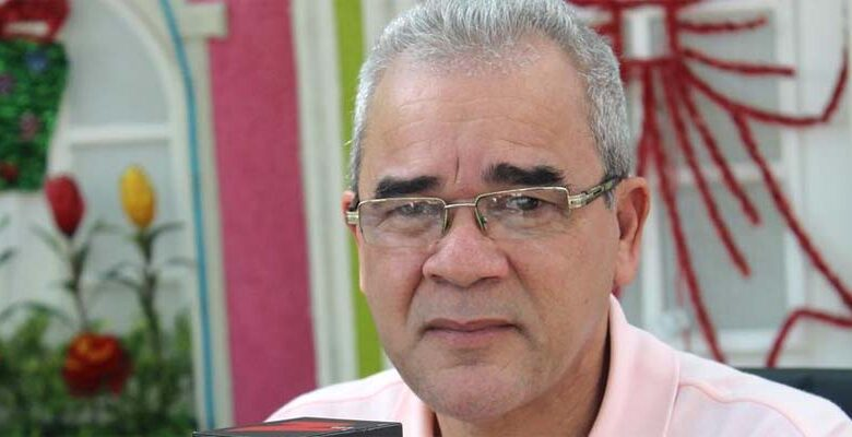 Rosendo Tavárez