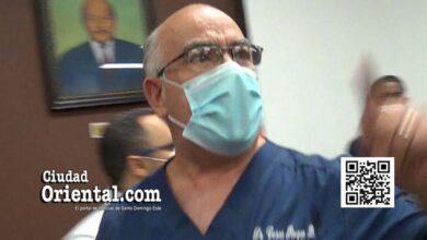 Dr. César Roque