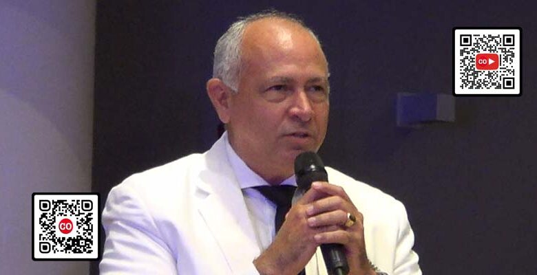Robert Arias