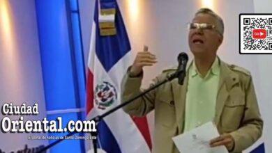 Alcalde Manuel Jimenez