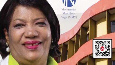 Mercedes Castillo, Presidenta del Colegio Dominicano de Periodistas