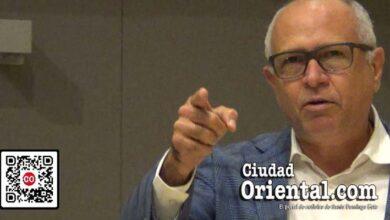 Robert Arias, regidor de Alianza País que dice ser del PRM
