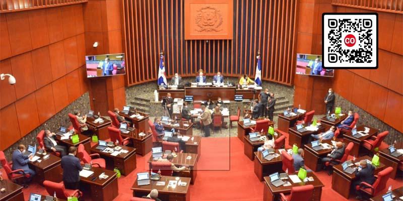 Senado de República Dominicana