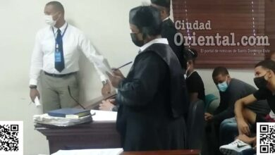 Tres fueron condenados a cinco años, tras acuerdo penal abreviado.