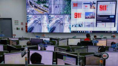 Despacho de emergencias del Sistema 9-1-1