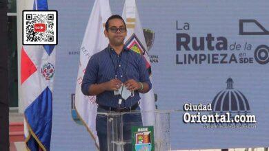 Jhonatan Liriano, portavoz de Manuel Jiménez