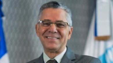 Manuel Jiménez, alcalde de Santo Domingo Este