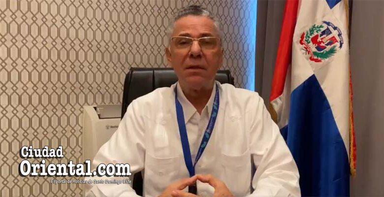 Alcalde Manuel Jiménez
