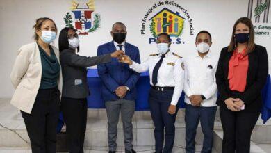 María Soriano, de 37 años de edad, asumió las riendas de La Victoria