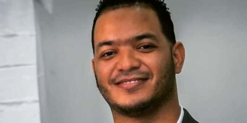 Melvin Hiraldo Lendof