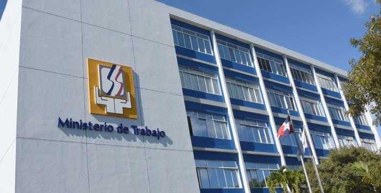 Ministerio de Trabajo de República Dominicana.