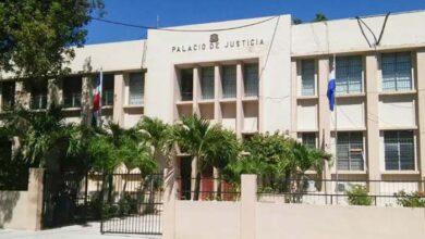 Palacio de Justicia de Barahona