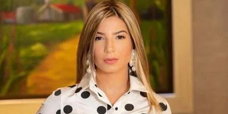 Leslie Massiel Rosado Marte