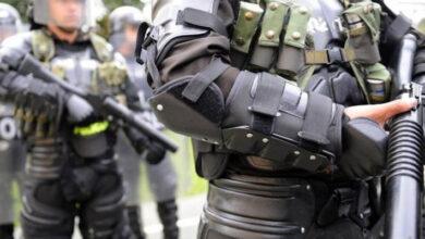 Smad Colombia, foto de AFP